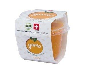 Yamo Babybrei
