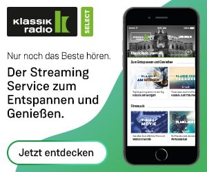 Klassik Radio Select