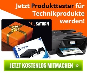 Produkttest Technik-Fans