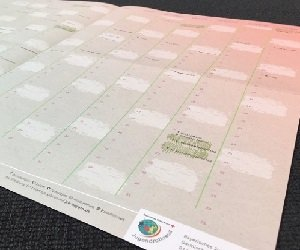 Wandkalender & Hausaufgabenheft GRATIS