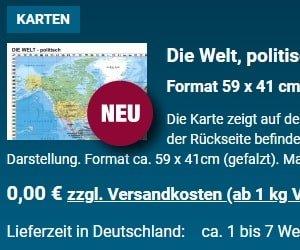 bpb Weltkarte