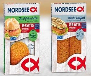 NORDSEE-Probierwochen