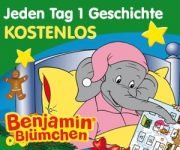 Benjamin Blümchen GRATIS Download