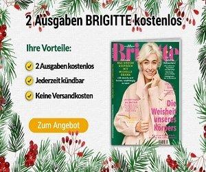 Brigitte Ausgaben kostenlos