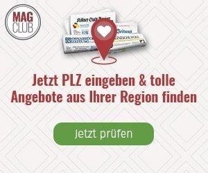 MagClub Probeabos