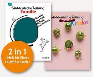 Süddeutsche Zeitung Weihnachts-Quiz