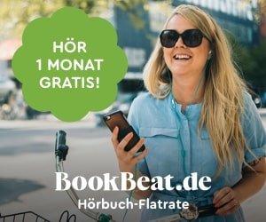BookBeat Hörbuch-Flatrate