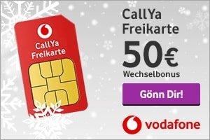 CallYa Freikarte