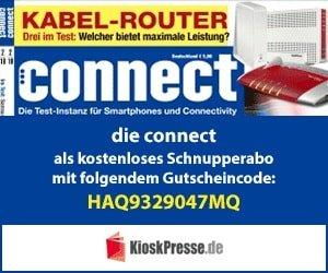 connect kostenlos