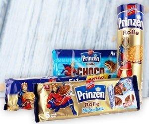 Prinzenrolle Probierpaket