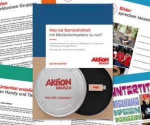Aktion Mensch USB-Toolkit