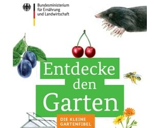 Publikationen Gartenfibel