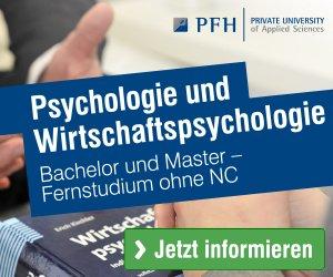 PFH Infopaket