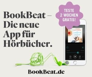 BookBeat Hörbuch-Flatrate