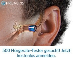 Proauris Hörgerätetester