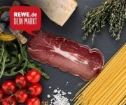 REWE Produkttests