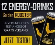 Energy-Drinks Gratis Testen