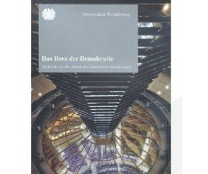 Deutscher Bundestag DVD