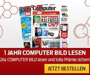 COMPUTER BILD Gratis-Wallpaper