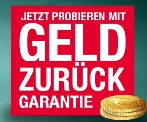 Clausthaler Geld Zurück Garantie