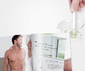 BWT: Wasserhärte-Teststreifen