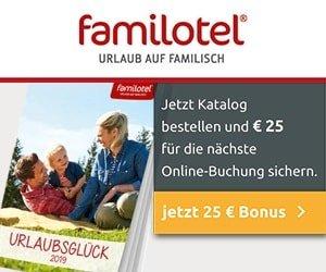 Familotel Katalog