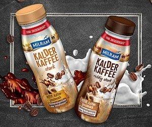 Kalder Kaffee gratis