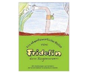 Umweltbundesamt Kinderbuch