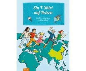 Publikationen Bundesregierung Kinderbuch