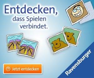 Ravensburger Produkttester