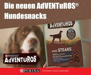 PURINA Hundesnacks