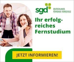 SGD Englisch-Einstufungstest