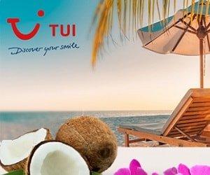 TUI Urlaub Gewinnspiel