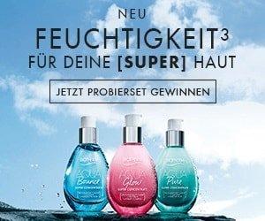 BIOTHERM Aqua Super Concentrates Probierset