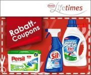 Rabatt-Coupons & Produkttests von Henkel Lifetimes