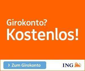 ING Girokonto