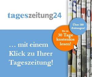 Tageszeitung24 gratis Zeitung