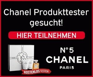 Chanel Produkttest