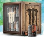 Energy-Drink-Paket gratis