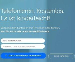 telefonieren.com