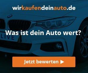 WirKaufenDeinAuto Autobewertung