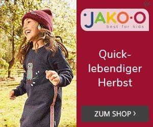 JAKO-O Katalog
