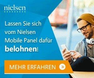 Nielsen Online App