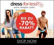 dress-for-less: Das Designer Outlet