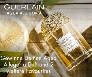 Guerlain Aqua Allegoria Produktpaket