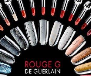Aqua Guerlain Kissology by Rouge