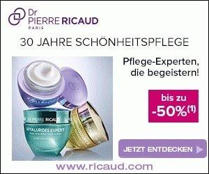 Dr. Pierre Ricaud Gratis-Geschenke