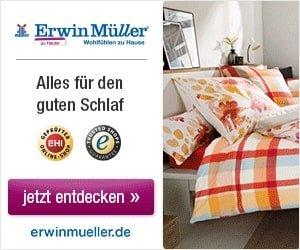 Erwin Müller Katalog