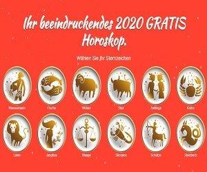 Gratis Horoskop 2020