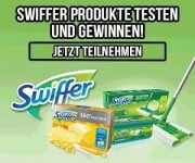 Swiffer Produkttest